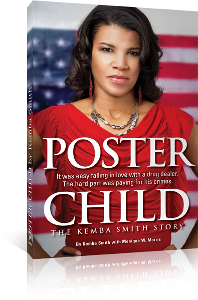 Poster Child by Kemba Smith